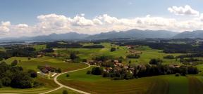 Ratzinger Höhe