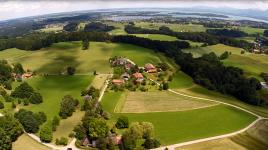 FPV fliegen Ratzinger Höhe