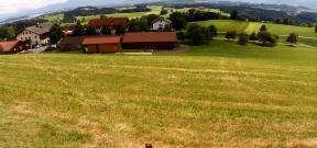 Startpunkt Ratzinger Höhe
