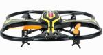 Fun Quadrocopter