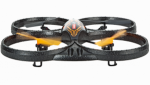 CA XL Quadcopter, Quelle: shop.carrera-rc.com