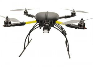 XAircraft X650 Pro Quadrocopter Bausatz