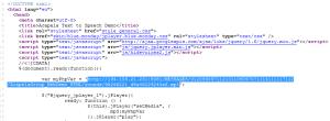 Link zur Datei im Frame-Quelltext