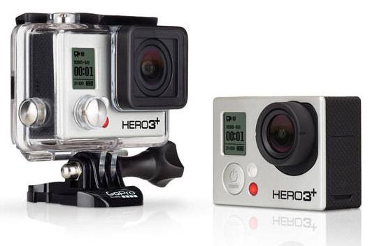 Actioncams von GoPro: Standard unter Hobbyfliegern
