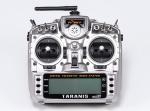 FrSky Taranis X9D: Voll programmierbarer Sender auf OpenTX Basis mit 16/32 Kanälen
