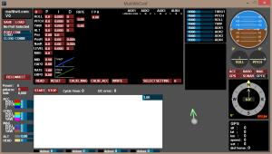 Screen: WinGUI Daten