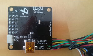 CC3D Board