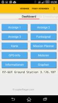 EZ-Gui Dashboard