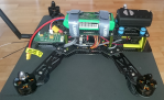 Nighthawk Mini Quad