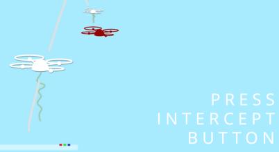 Rapere Interceptor Drone