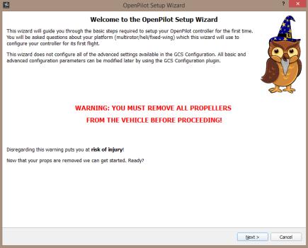 Openpilot Wizard