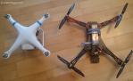 X520 vs Phantom2