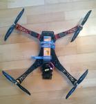 DIY Quad X520