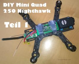 Mini H Quad 250