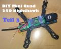 Nighthawk 250