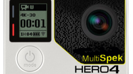 Multispek Sensorcam GoPro 4