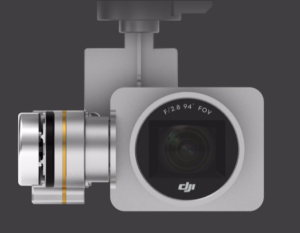 DJI Phantom 3 Cam