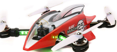 Blade Mach 25 FPV