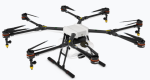 DJI MG-1 Octacopter