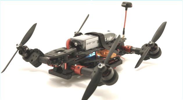Tiltdrone V1.2