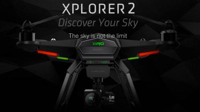 Xiro Xplorer 2 4K
