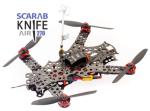 Scarab Knife