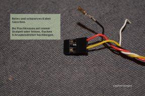 Smartport-Kabel modifizieren