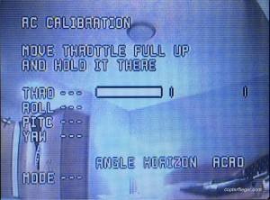 RC Calibration