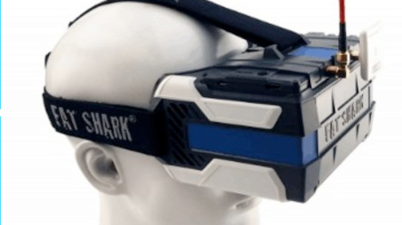 Fatshark Transformer FPV-Brille