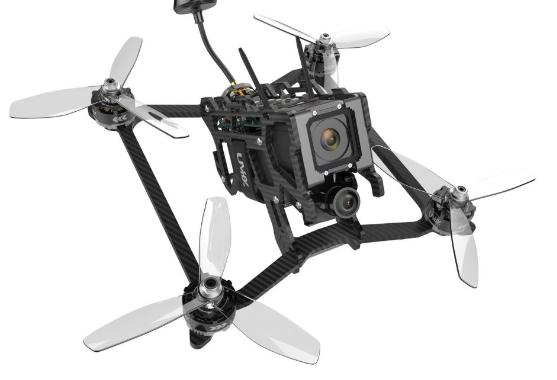 UVify WARP9 Prebuild Kit